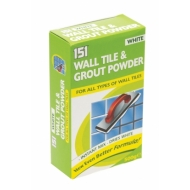 151 WALL TILE&GROUT POWDER 500G