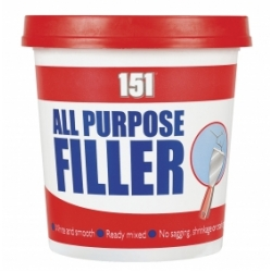151 ALL PURPOSE FILLER (TUB) 600G