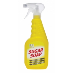 SUGAR SOAP TRIGGER SPRAY 500ML