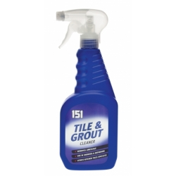 TILE+GROUT TRIGGER SPRAY 500ML
