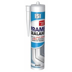151 FRAME SEALANT (WHITE)