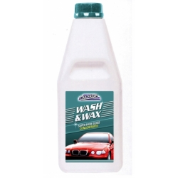 151 CONCENTRATED CAR WASH