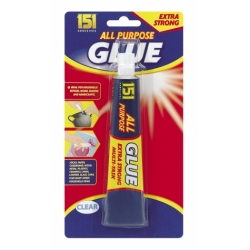 151 ALL PURPOSE GLUE 50G