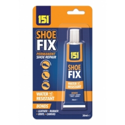 151 SHOE FIX GLUE 30ML