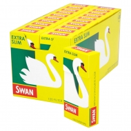 SWAN EXTRA SLIM FILTER TIPS 20S