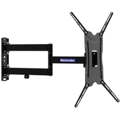 Large Swivel/Tilt TV Bracket