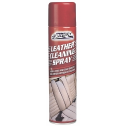 LEATHER CLEANING SPRAY 250ML