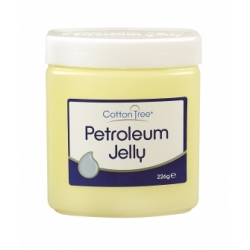 PETROLEUM JELLY 226G COTTON TREE 6PK