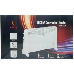 VOLCAN COVECTOR HEATER 2000W
