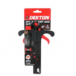 DEKTON 2PC 4' CLAMP AND SPREADER