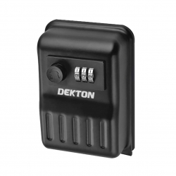DEKTON KEY SAFE LOCK BOX