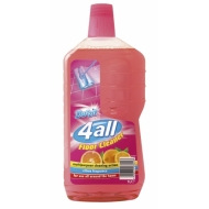 DUZZIT 4ALL FLOOR CLEANER
