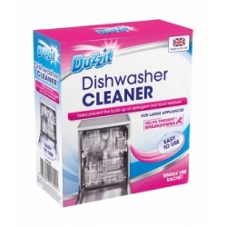 DISHWASHER CLEANER 1PK