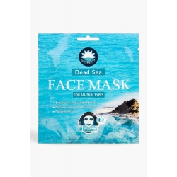 ELYSIUM DEAD SEA FACE MASK