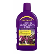 EAZI FEED FOR HANGING BASKETS 500ML