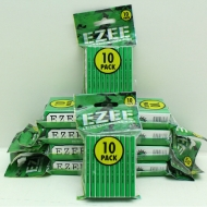 EZEE PAPER GREEN BAG OF 10