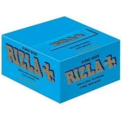 RIZLA BLUE KING 50 BOOKLETS