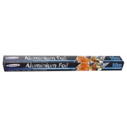 ALUMINIUM FOIL 440MM X 10M EACH