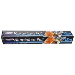 ALUMINIUM FOIL 290MM X 15M