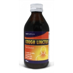 BELL'S COUGH LINCTUS 200ML **6PACK*
