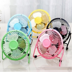 USB 4'' DESK FAN