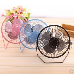 USB 6 INCH DESK FAN