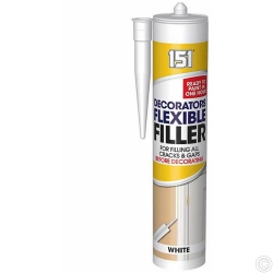 151 DECORATORS FLEXIBLE FILLER