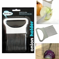 Chef Aid Onion Holder Carded