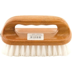 Elliotts Wood Effect Scrubbing Brush