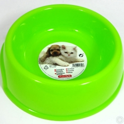 ROUND PET BOWL LARGE