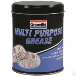 MULTIPURPOSE EP2 GREASE 500G