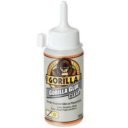 GORILLA GLUE CLEAR 110ML