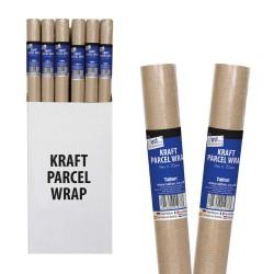 Parcel/Kraft wrap 4M x 70cm