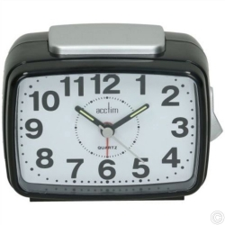 ACCTIM TITAN 2 ALARM CLOCK