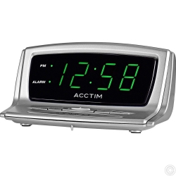 ACCTIM EOS ALARM CLOCK