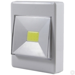 JUMBO SWITCH LED LIGHT (1COB)