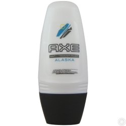 AXE DRY DEO ROLL ON 50ML  - ALASKA