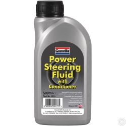 GRANVILLE POWER STEERING FLUID 500M