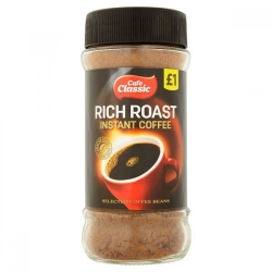 RICH ROAST COFFEE 80Gx12PK *NO VAT*