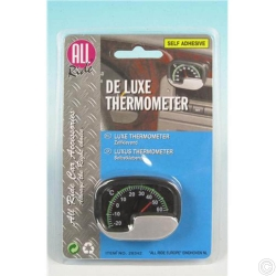 DELUXE THERMOMETER