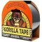 GORILLA TAPE BLACK 32Mx48MM