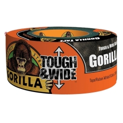 GORILLA TOUGH & WIDE TAPE 27MTR