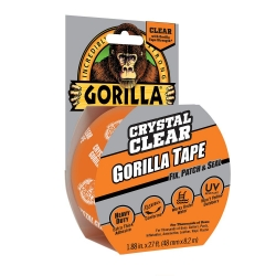 GORILLA CLEAR REPAIR TAPE 8.2Mx48MM