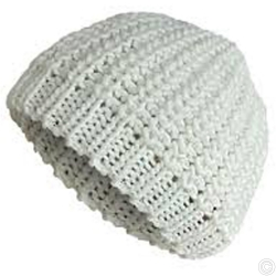 ELEANOR LADIES CHUNKY KNIT HAT