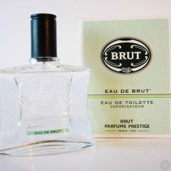 BRUT AFTER SHAVE 100ML - EAU DE BRUT