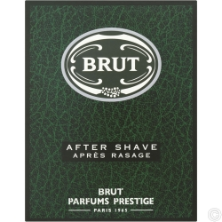 BRUT AFTER SHAVE 100ML - ORIGINAL