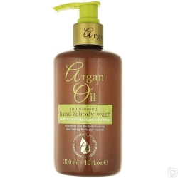 ARGAN OIL HAND & BODY WASH 300ML