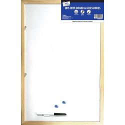 Dry wipe Pine Board 800 x 600mm