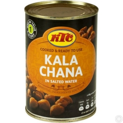 KTC KALA CHANA 12x400G - NO VAT