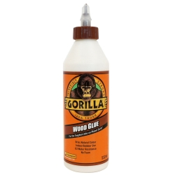 GORILLA WOOD GLUE 532G
